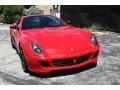 Ferrari 599 GTB Fiorano F1 Rosso Corsa (Red) photo #7