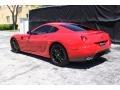 Ferrari 599 GTB Fiorano F1 Rosso Corsa (Red) photo #18