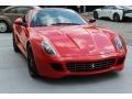 Ferrari 599 GTB Fiorano F1 Rosso Corsa (Red) photo #58