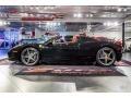 Ferrari 458 Spider Nero Pastello (Black) photo #2