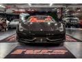 Ferrari 458 Spider Nero Pastello (Black) photo #3