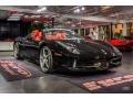 Ferrari 458 Spider Nero Pastello (Black) photo #4