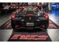Ferrari 458 Spider Nero Pastello (Black) photo #14