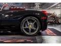 Ferrari 458 Spider Nero Pastello (Black) photo #15