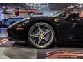 Ferrari 458 Spider Nero Pastello (Black) photo #17