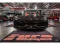 Ferrari 458 Spider Nero Pastello (Black) photo #18
