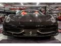 Ferrari 458 Spider Nero Pastello (Black) photo #19