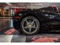 Ferrari 458 Spider Nero Pastello (Black) photo #21