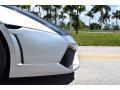 Lamborghini Gallardo Spyder E-Gear Grigio Altair Metallic photo #17