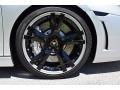 Lamborghini Gallardo Spyder E-Gear Grigio Altair Metallic photo #30