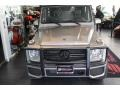Mercedes-Benz G 63 AMG Paladium Silver Metallic photo #3