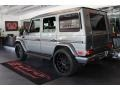 Mercedes-Benz G 63 AMG Paladium Silver Metallic photo #9