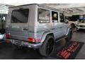 Mercedes-Benz G 63 AMG Paladium Silver Metallic photo #11
