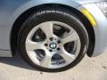 BMW 3 Series 328i Convertible Blue Water Metallic photo #19