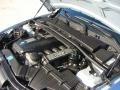 BMW 3 Series 328i Convertible Blue Water Metallic photo #28