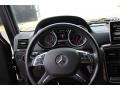 Mercedes-Benz G 63 AMG designo Magno Night Black (Matte) photo #20