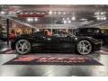 Ferrari 458 Spider Nero Daytona (Black Metallic) photo #5