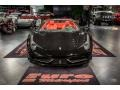 Ferrari 458 Spider Nero Daytona (Black Metallic) photo #14