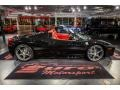 Ferrari 458 Spider Nero Daytona (Black Metallic) photo #16