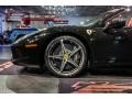 Ferrari 458 Spider Nero Daytona (Black Metallic) photo #22