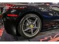 Ferrari 458 Spider Nero Daytona (Black Metallic) photo #27