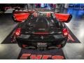 Ferrari 458 Spider Nero Daytona (Black Metallic) photo #45
