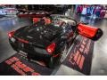 Ferrari 458 Spider Nero Daytona (Black Metallic) photo #46