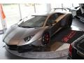 Lamborghini Aventador LP 720-4 50th Anniversary Special Edition Marrone Apus Matt Finish photo #1