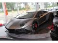 Lamborghini Aventador LP 720-4 50th Anniversary Special Edition Marrone Apus Matt Finish photo #4