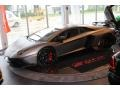 Lamborghini Aventador LP 720-4 50th Anniversary Special Edition Marrone Apus Matt Finish photo #5