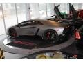Lamborghini Aventador LP 720-4 50th Anniversary Special Edition Marrone Apus Matt Finish photo #7