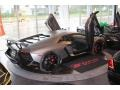 Lamborghini Aventador LP 720-4 50th Anniversary Special Edition Marrone Apus Matt Finish photo #12