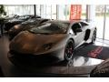 Lamborghini Aventador LP 720-4 50th Anniversary Special Edition Marrone Apus Matt Finish photo #40