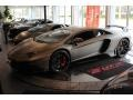 Lamborghini Aventador LP 720-4 50th Anniversary Special Edition Marrone Apus Matt Finish photo #41