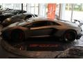 Lamborghini Aventador LP 720-4 50th Anniversary Special Edition Marrone Apus Matt Finish photo #42