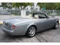 Rolls-Royce Phantom Drophead Coupe Jubilee Silver photo #5