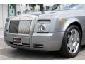 Rolls-Royce Phantom Drophead Coupe Jubilee Silver photo #29
