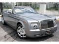 Rolls-Royce Phantom Drophead Coupe Jubilee Silver photo #35