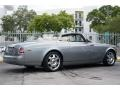Rolls-Royce Phantom Drophead Coupe Jubilee Silver photo #36