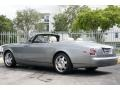 Rolls-Royce Phantom Drophead Coupe Jubilee Silver photo #38