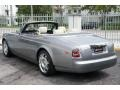 Rolls-Royce Phantom Drophead Coupe Jubilee Silver photo #39