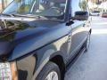 Land Rover Range Rover HSE Santorini Black Metallic photo #10