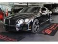 Bentley Continental GT V8  Anthracite photo #1