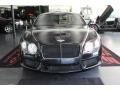 Bentley Continental GT V8  Anthracite photo #4