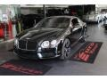 Bentley Continental GT V8  Anthracite photo #7