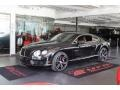 Bentley Continental GT V8  Anthracite photo #8