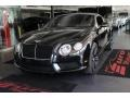 Bentley Continental GT V8  Anthracite photo #16