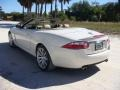 Jaguar XK XK8 Convertible Porcelain photo #5