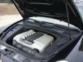 Porsche Cayenne Tiptronic Black photo #24