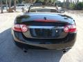 Jaguar XK XK8 Convertible Ebony Black photo #6